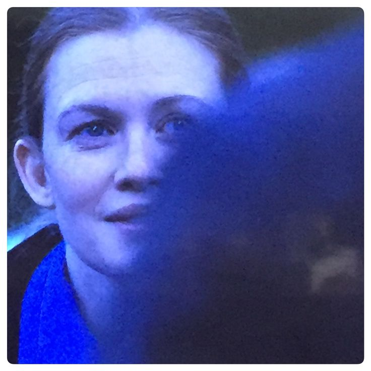 """""""Home was us"""".. I wish there were more seasons of The Killing, but I couldn't have wished for a better ending to this amazing tv series. The end scene between Holder and Linden was everything! #TheKilling #Netflix #Holder #Linden"""