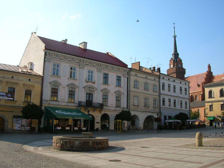 Odwiedzamy polski biegun ciepła – Tarnów #travel #Tarnow #trip