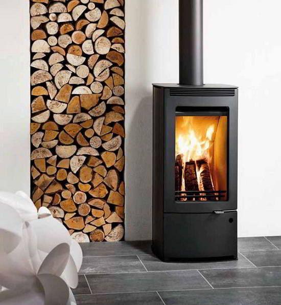 Westfire uniq 33 stove - westfire stoves uk