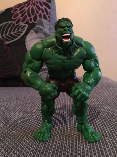 "The incredible hulk 2003 #universal #figure very rare toy #action #figure 5.5"",  View more on the LINK: 	http://www.zeppy.io/product/gb/2/272482263417/"