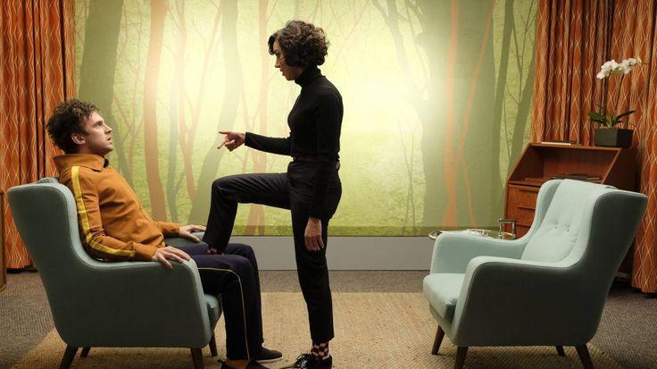 Noah Hawley (Fargo/Legion): How 'Twin Peaks' Influenced My Work http://ift.tt/2wxOPqs