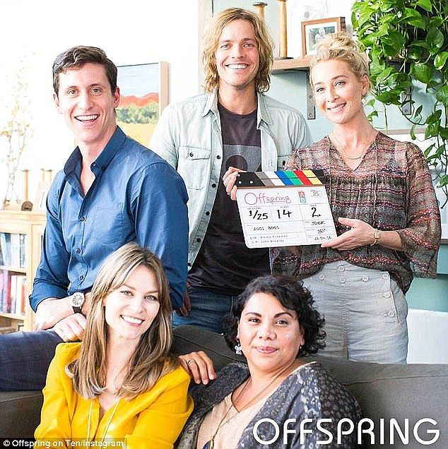 Will it be back? According to new reports, it looks like Channel Ten drama Offspring may b...