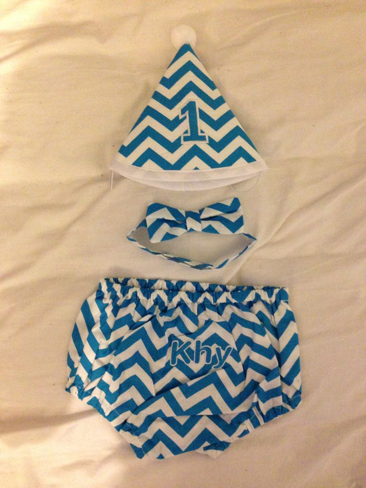 first birthday boys outfit, khy ♥