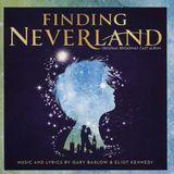 Finding Neverland: Original Broadway Cast Album [CD]