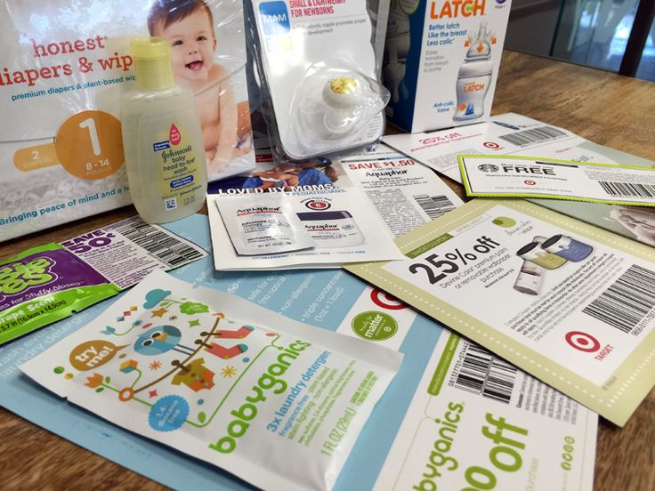 Fact: kids are expensive! Lucky for you there are ways to snag some freebies to get you started when bringing home your little ones! Right...