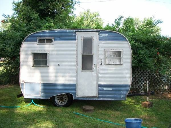 Used Campers For Sale Near Me >> 155 best images about Craigslist & eBay Finds ♥ on ...