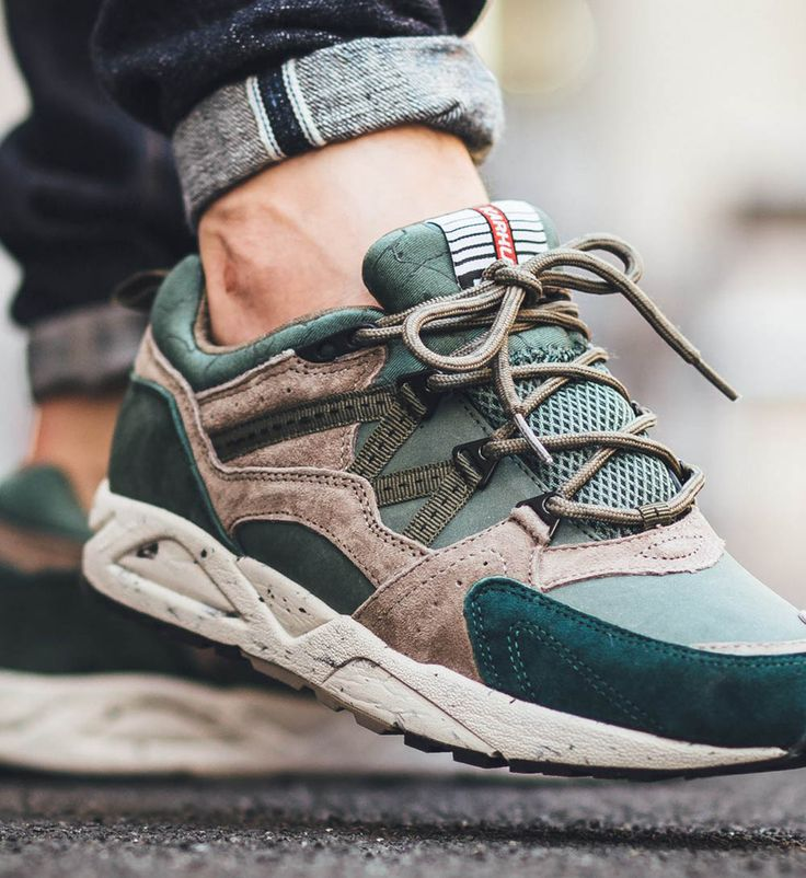 Chubster favourite ! - Coup de cœur du Chubster ! - shoes for men - chaussures pour homme - sneakers - boots - sneakershead - yeezy - sneakerspics - solecollector - sneakerslegends - sneakershoes - sneakershouts - KARHU Fusion 2.0