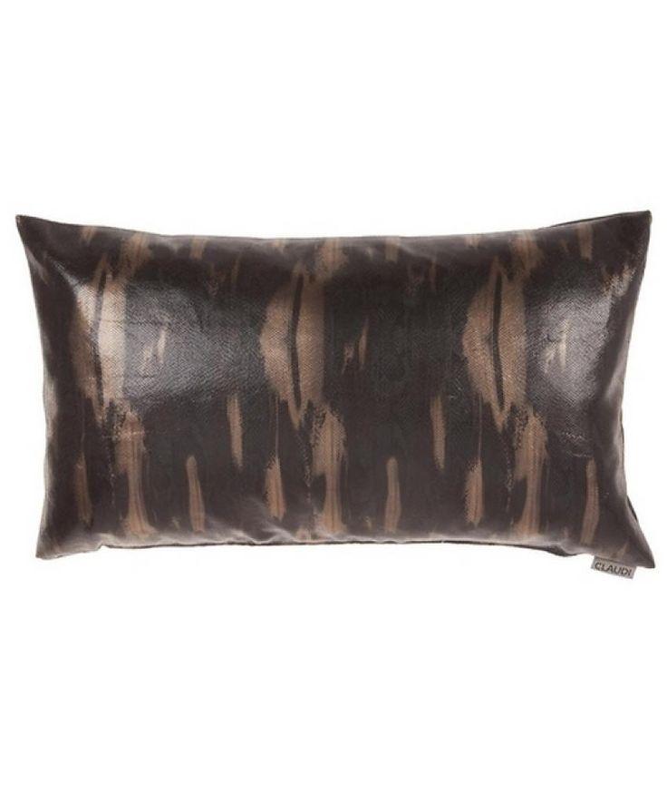 CLAUDI HUMBERTO zwart 35x60 cm