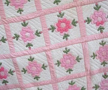 17 Best images about Quilts - Rose of Sharon on Pinterest Quilt patterns, Pink roses and Patterns