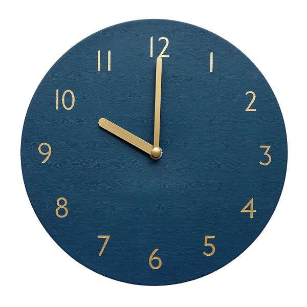 10 Stylish Kitchen Finds From Amazon That Look Expensive But Aren T Clock Wall Decor Best Wall Clocks Wall Clock Silent