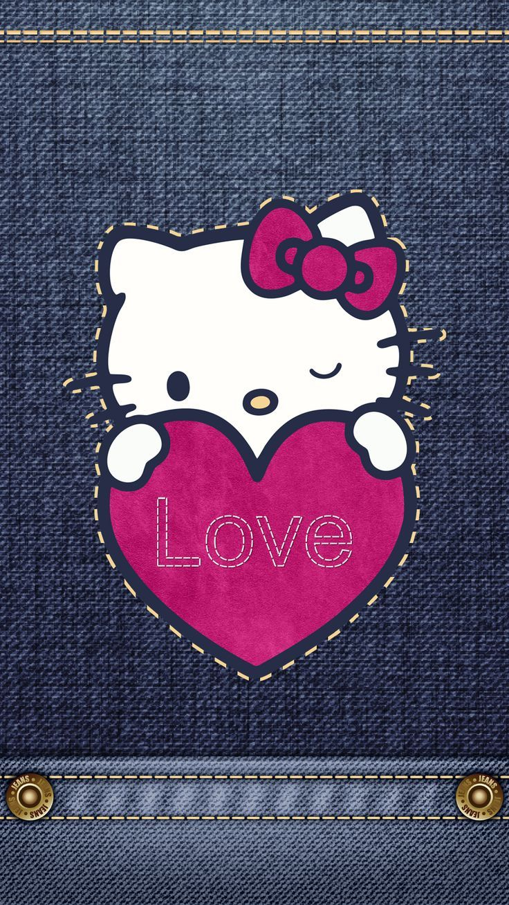 Cute Walls By Farima Be My Valentine Wallpaper Iphone Android Hello Kitty Hello Kitty Pictures Hello Kitty Backgrounds Hello Kitty Wallpaper