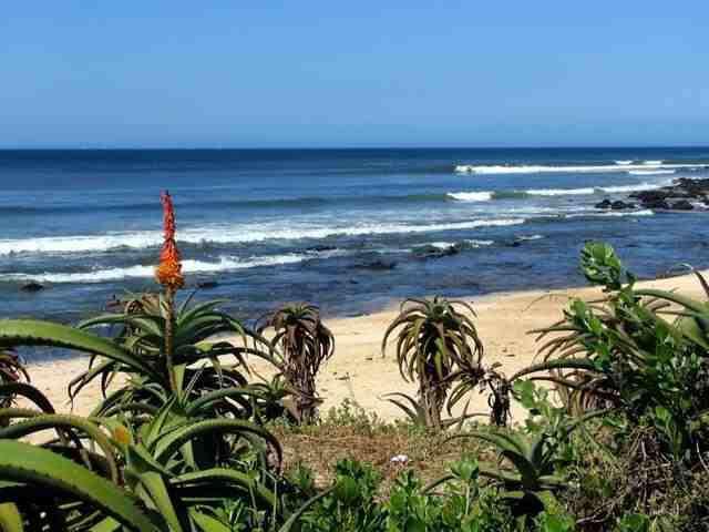 Surf Jeffreys Bay, South Africa