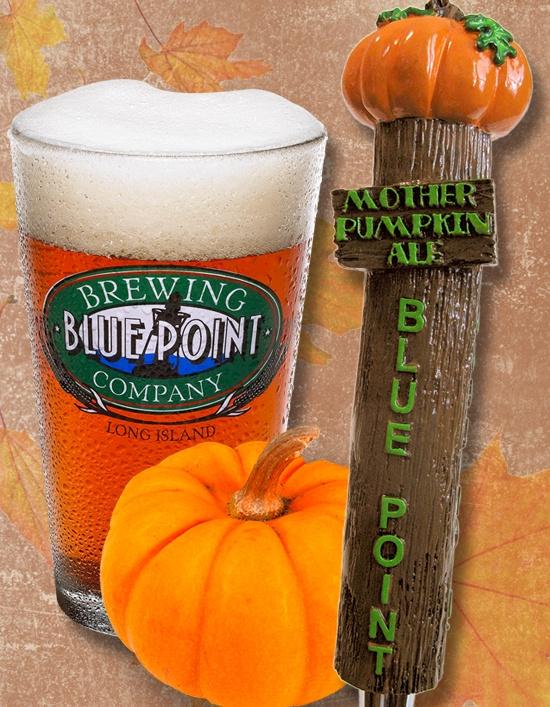Long Island Pumpkin Ale