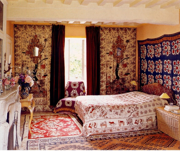 Best 25 indian themed bedrooms ideas on pinterest indian style bedrooms indian inspired