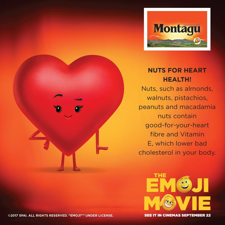 September is National Heart Awareness Month, and we're encouraging all our fans to think with their hearts. Try our We Care Heart Support Mix which is a source of monounsaturated fat and potassium, both known to contribute to normal blood pressure. The Mix is naturally cholesterol free, naturally very low in sodium, naturally high in fibre and also high in energy. It includes almonds, cranberries, pumpkin seeds, sunflower seeds and linseeds.