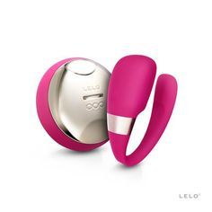 Make love better. Tiani 3 Cerise u-shaped vibrator for thrill seeking couples looking for an entirely new way to enjoy sex, Tiana 3 offers powerful, intimate pleasure and guaranteed satisfaction. This world famous remote controlled couples massager vibrates internally and externally at the same time, teasing and pleasuring you both during lovemaking for new heights of intimate intensity. Vital statistics soft and flexible to suit everybody. Tiani 3 bends and flexes to suit all body shapes…