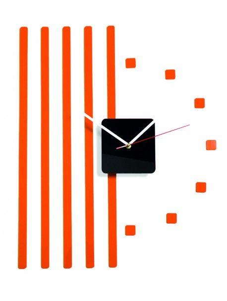 Plastové hodiny na stěnu orange praktik. Rozměr 58 x 45 cm  Kód: FL-z10b-ORANGE-RAL2004  Stav: Nový produkt  Dostupnost: Skladem  Přišel čas na změnu! Dekorační hodinky oživí každý interiér, zvýrazní šarm a styl Vašeho prostoru. Zůtulní realít s novými hodinami. Nástěnné hodiny z plexiskla jsou nádhernou dekorací Vašeho interiéru.