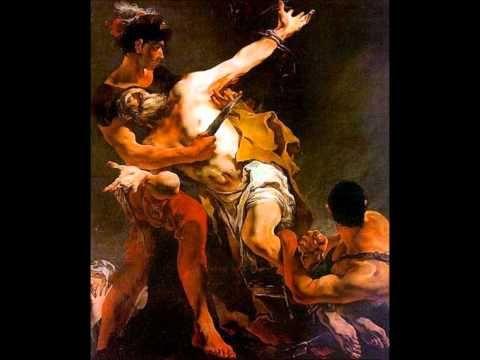 San Giuda Taddeo... L'apostolo di Cristo - YouTube