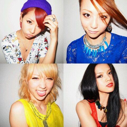 my HAPPY look ☆ Ami の画像|Dreamオフィシャルブログ Powered by Ameba