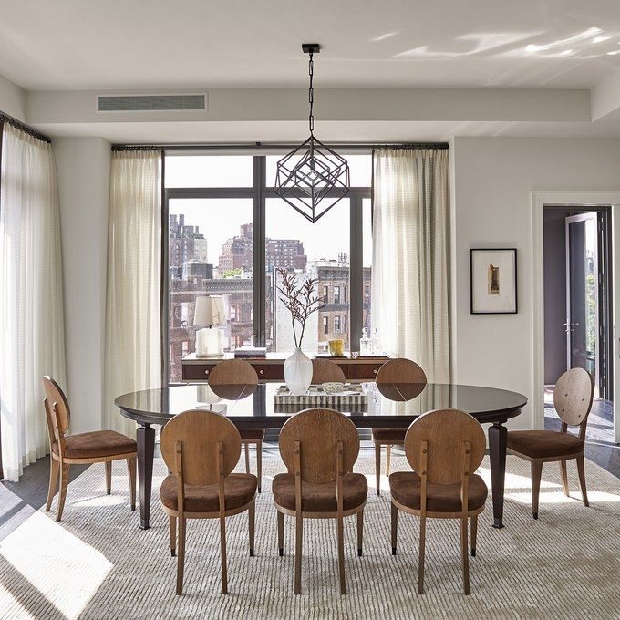 Inside Jimmy Choo Cofounder Tamara Mellons New 184 Million Apartment