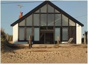 Seabreezes - Holiday Homes in Camber Sands, East Sussex