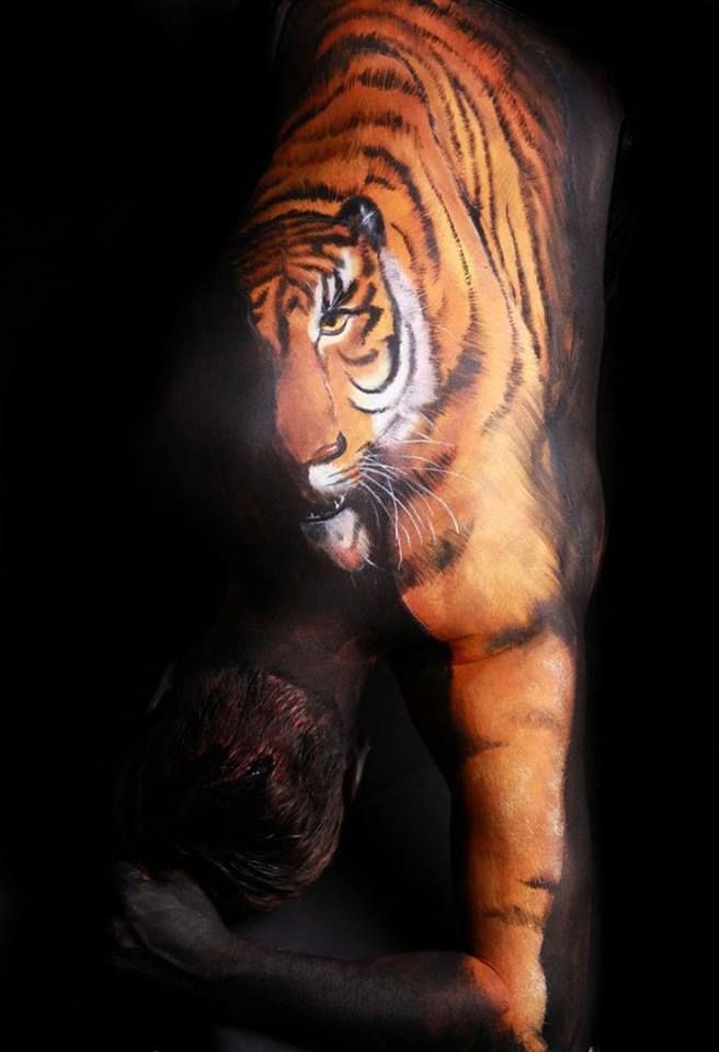 274 best Human Body Art images on Pinterest
