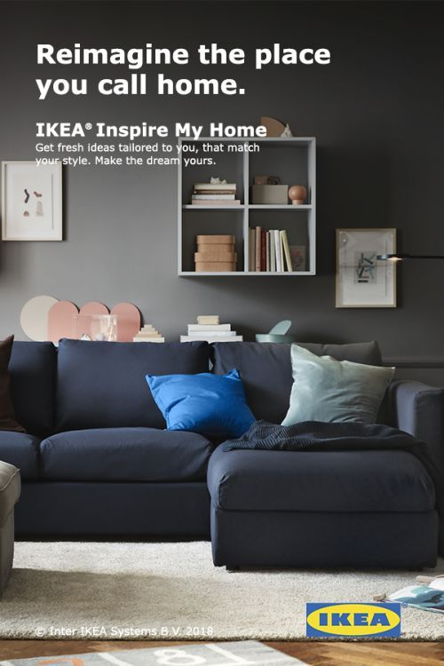Ideas just for you from the 2019 IKEA Catalog  | My Ikea