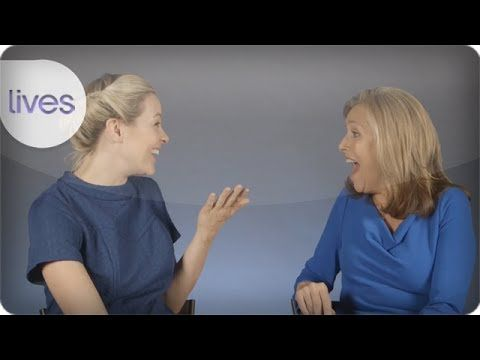 Meredith and Cherry Healey talk Motherhood, Brothers, and Bums! @cherry healey @Cottonelle