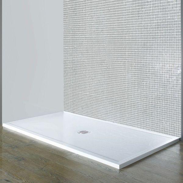 Hart Slim40 Shower Tray | Shower Trays | CP Hart