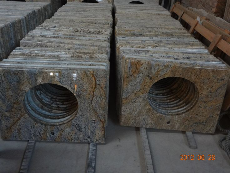 Newstar supply NGJ149 Dream Cecilia 01 granite countertop China factory Chinese cheap prefab granite countertop