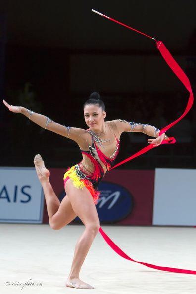 Jana Berezko-Marggrander (Germany), Grand Prix (Thiais) 2016