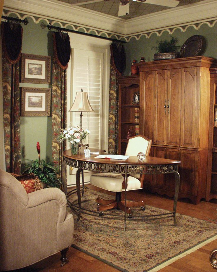 151 Best Home Plans With Offices Libraries Images On Pinterest