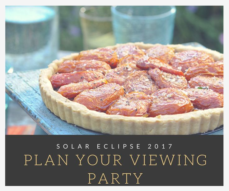 Solar eclipse party food: Portable, make-ahead dishes for an outta-this-world brunch http://trib.al/GNp7Fb5