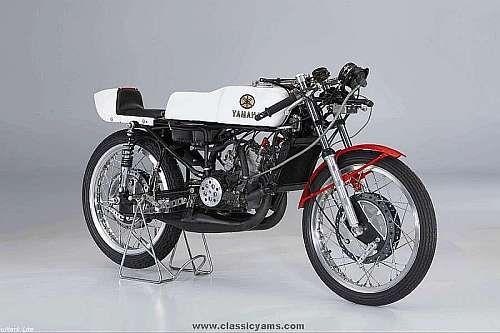 Yamaha OW15 1974