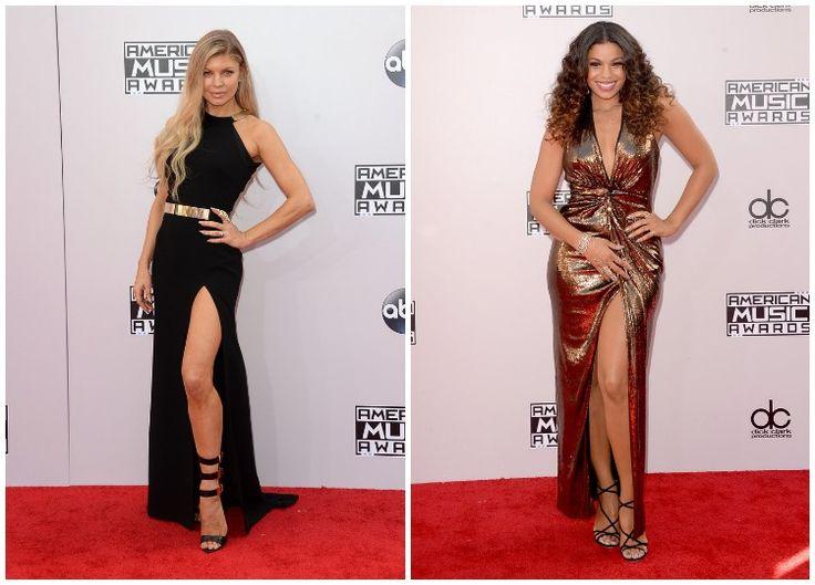 Os looks mais glamurosos do American Music Awards 2014!