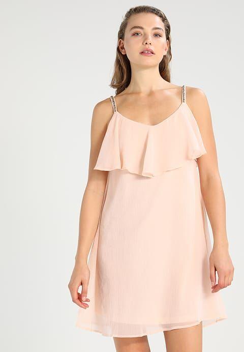 2e441b03dd Vero Moda VMLOLLIE - Sukienka koktajlowa - rose cloud za 149 zł (09.01.18)  zamów bezpłatnie na Zalando.pl.