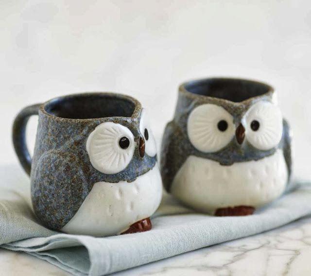 Coolest Owl mug