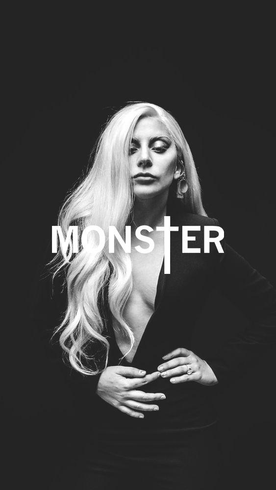 My Lockscreens - Lady Gaga