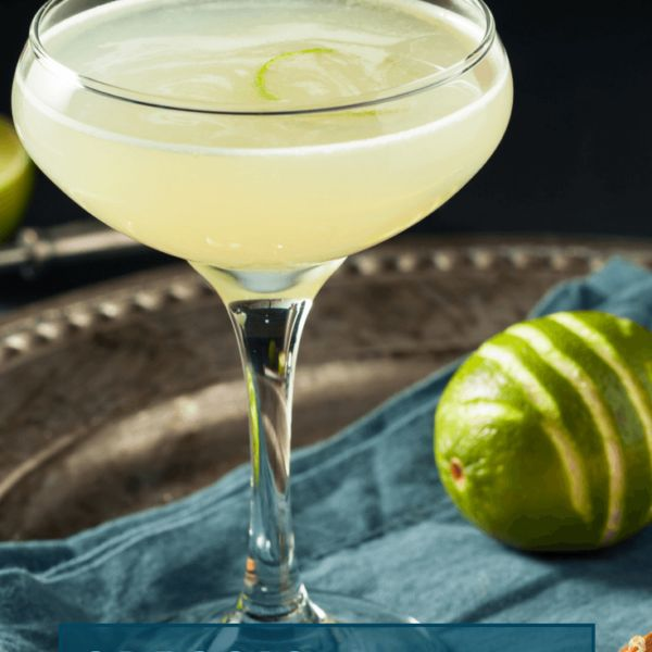 From scurvy-fighting, to Pinterest worthy, the Gimlet is a simple classic cocktail enjoyed by gin lovers everywhere!