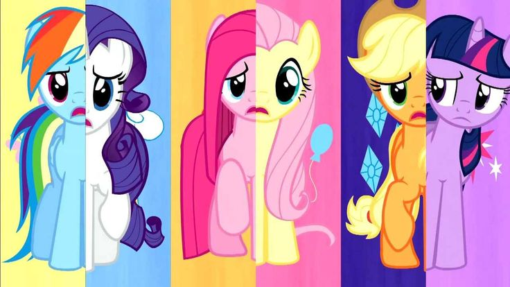 What My Cutie Mark Is Telling Me Song - My Little Pony: Friendship Is Magic