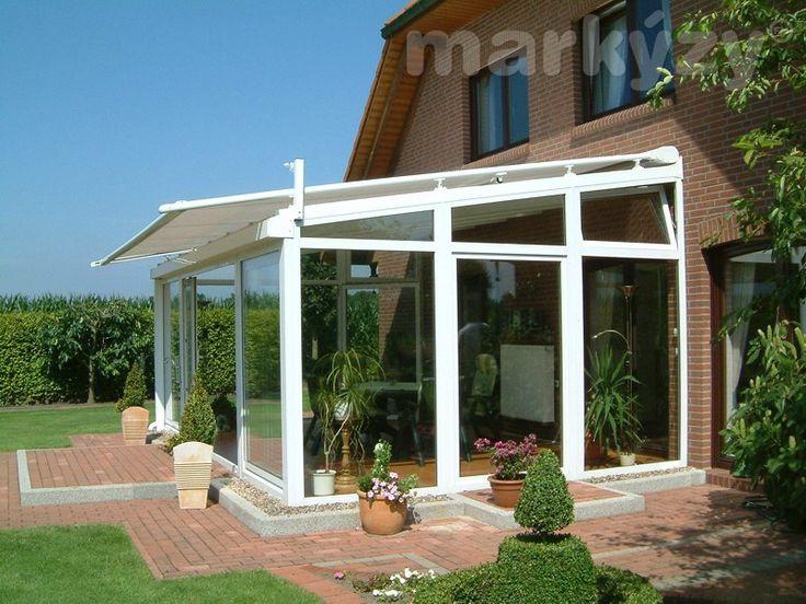 Univerzální venkovní markýza pro každou zimní zahradu [Maxilux]