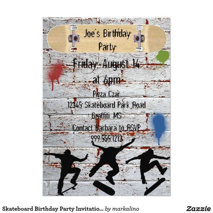 354 best Zazzle - Invitations images on Pinterest   Zazzle ...