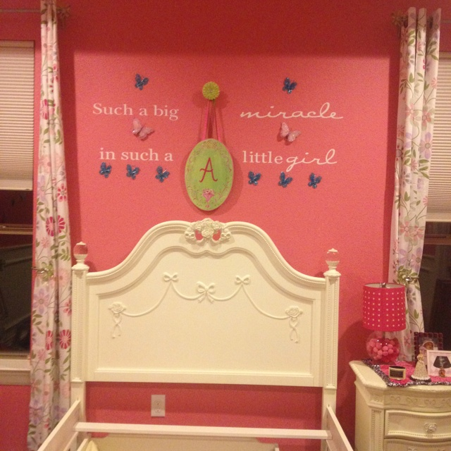 123 best Girly Bedroom Themes & Ideas images on Pinterest ...
