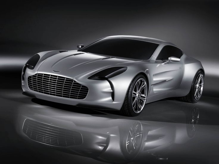 Aston Martin One  Car Hd Wallpapers Images Pictures Pics And Photos