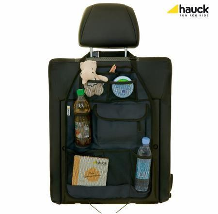 Защита на переднее кресло с карманами Hauck Cover Me Deluxe  — 2624р.  Защита на переднее кресло c карманами Hauck Cover me deluxe — это моющийся чехол для зашиты передних кресел автомобиля. Изготовлен из высококачественного водостойкого материал. Защита на переднее кресло легко крепится, в кармашках достаточно места для всех необходимых вещей, которые могут понадобиться в поездке: от подстаканника или влажных салфеток. Чехол можно компактно сложить для хранения в вашем автомобиле…