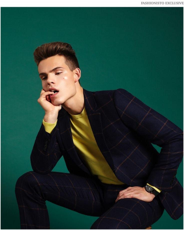 Duchamp suit