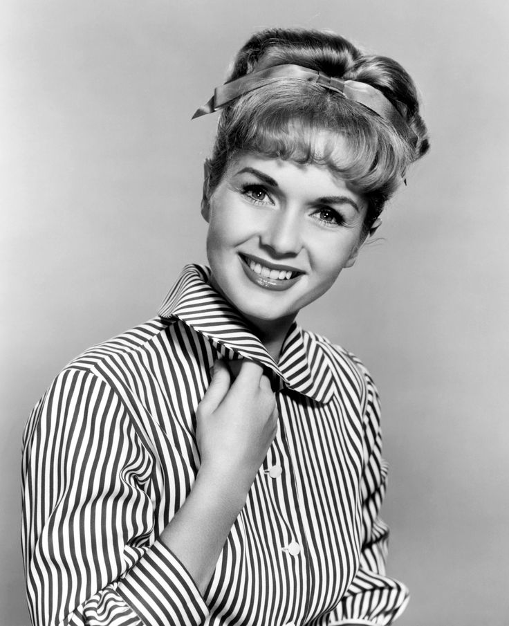 Debbie Reynolds (born April 1, 1932) is an American actress, singer, and dancer.
