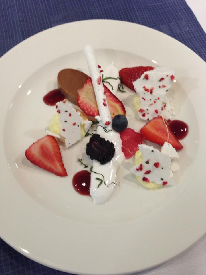 A Dessert Of Our Own Invention The Eton Tidy This