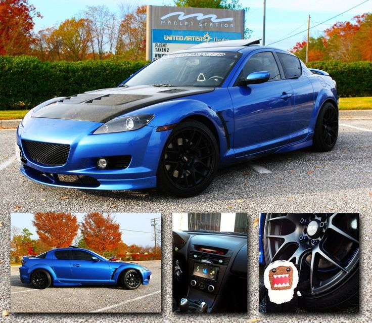 1362 Best Images About Mazda On Pinterest: 232 Best Mazda Rx8 Images On Pinterest