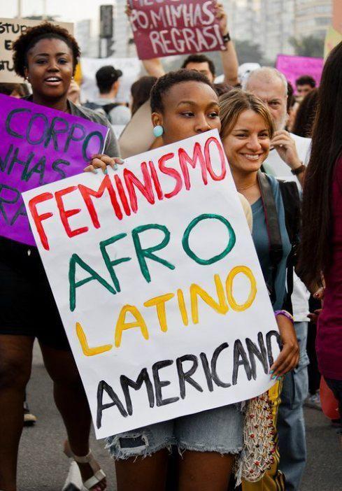 feminismo afro latino americano. Latina, Latino Americano, Afro Cuban, Intersectional Feminism, African Diaspora, Badass Women, My Heritage, Women In History, Oppression